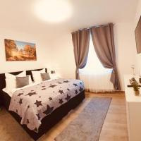 Apartament Comfort Primaverii