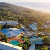 Eurong Beach Resort, hotel in Fraser Island