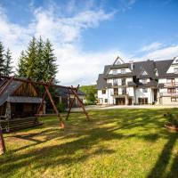 Ośrodek Wypoczynkowy Górski Zakątek – hotel w Czarnej Górze