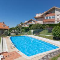 Two Bedroom Apartment with Ocean View, hotel in Miengo