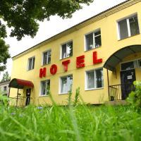 Hotel Miks, hotel in Chernihiv