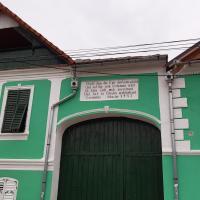 Casa saseasca Laurentius Schuster