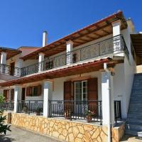 Lemonia Apartment, отель в городе Афионас