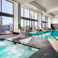 Fraser Suites Perth