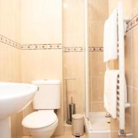 State-of-Art Apartment Central London
