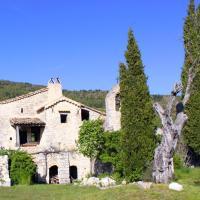 Holiday Home Abbaye Saint-May