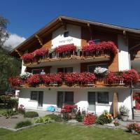 Apartment Berg-Idyll