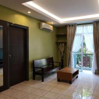 Borneo 812 Home (Apartment), hotel near Kuching Airport - KCH, Kuching
