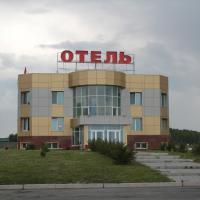 RUS-отель