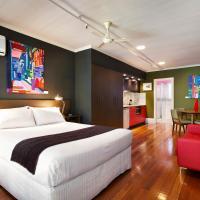 Tolarno Hotel, hotel in St. Kilda, Melbourne