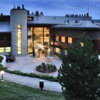 Hotel Spa Dr Irena Eris Krynica Zdrój, hotel in Krynica Zdrój