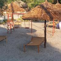 Mafia beach resort