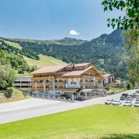 Hotel Andy 4 Sterne Superior, hotel in Jerzens
