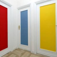 Rainbow Eur Apartment