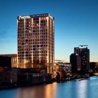Van der Valk Hotel Amsterdam - Amstel, hotel v Amsterdamu