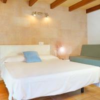 Marblau Mallorca, hotel in Cala Figuera