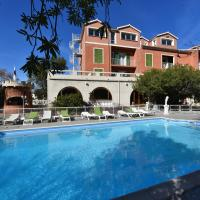 Castellu Rossu, hotel near Bastia - Poretta Airport - BIA, Lucciana