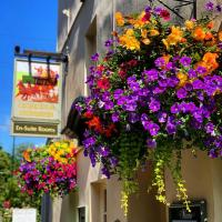 The Coach and Horses Inn, hotel in Chepstow