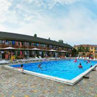 Aquamarine, отель в Коблеве