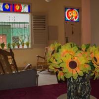Los Girasoles, hôtel à Santa Clara