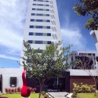 Pousada Flat Hotel Bairro Torre em Recife