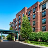 Courtyard by Marriott Saratoga Springs, hotel in Saratoga Springs