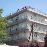 Oceanis, hotel in Kalamaria, Thessaloniki