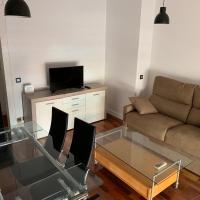 Acogedor apartamento en el centro de Tarragona con parking