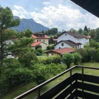 Ludwigslust - Ferienappartement mit Bergblick