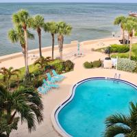 Pass-A-Grille Beach Shell Island 402 by TechTravel