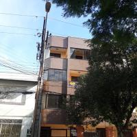Flat central - Dona Inés, hotel in Caxias do Sul