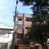 Flat central - Dona Inés