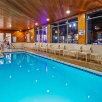 Best Western Plus Hudson I-94, hotel in Hudson