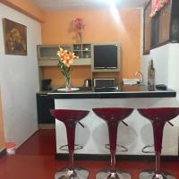 Cusco Mágico 7 - Apartamento Santa Ursula, hotel in Cusco
