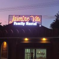 Jasmine Villa Family Hostel