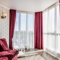 Апартаменты ул Красноармейская 130