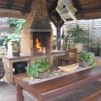 See Rus Self catering unit in Westbrook KZN Private Neat and Cosy, hotel in Westbrook