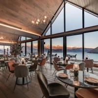 Kamana Lakehouse, hotel in Queenstown