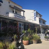 Le Dauphin Bleu, hotel in Saintes-Maries-de-la-Mer