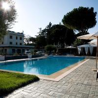 Hotel Castle, hotel a Roma