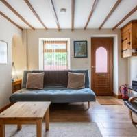 Selah Cottage, 21 Queen Street