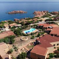 Residenze Baiette, hotel a Costa Paradiso