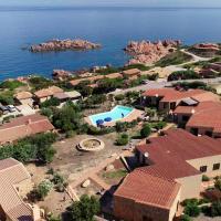 Residenze Baiette, hotel a Costa Paradiso