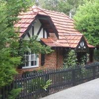 High View Cottage, hotel em Armadale