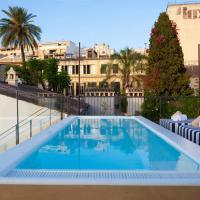 M House Hotel, hotel in Palma de Mallorca