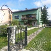 Apartmány Korenko, Hotel in Štrba