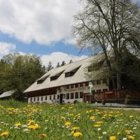 Gasthaus Staude, hotel in Triberg