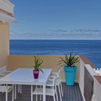 Apartamento Sunset La Palma, hotel in Puerto Naos