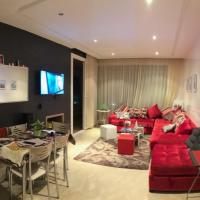 Cozy & Luxurious apartment with seaview