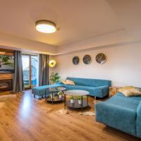 Apartmanica Residence 606